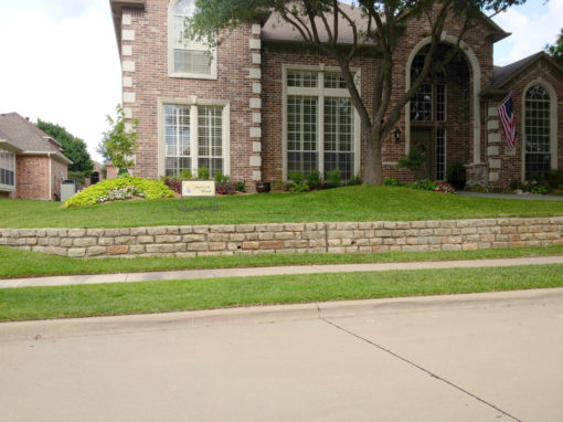 June 2012 Yard of the Month