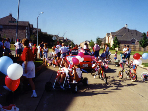 1994 4th of July Parade