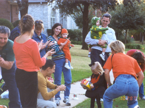 2001 Fall Festival