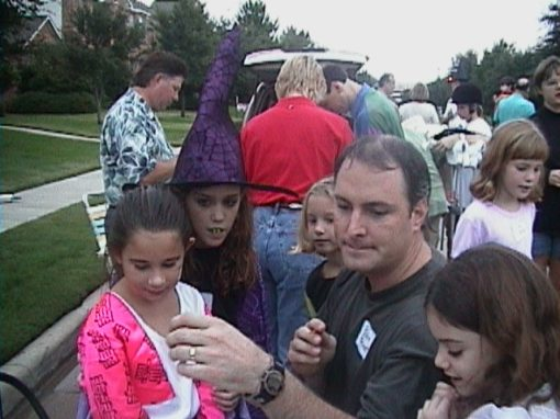 2000 Fall Festival